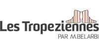 Les Tropeziennes par M Belarbi