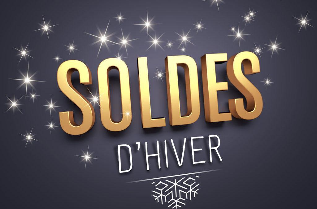 SOLDES D HIVER