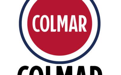La marque Colmar fait sont entrée